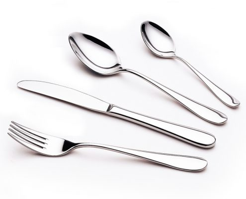 product sourcing cutlery flatware stainless steel