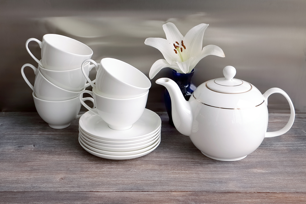 Sourcing Company Bone China Ceramic Tableware China